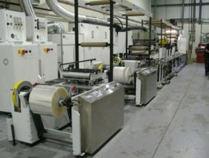 ANDANTEX USA Equips the Most Innovating Label Manufacturing Machines Available on the Market