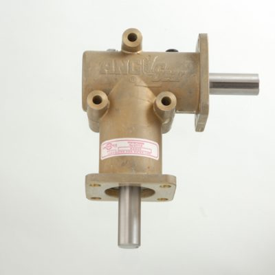 Right Angle Gearbox Standard And Bevel Gearbox 90