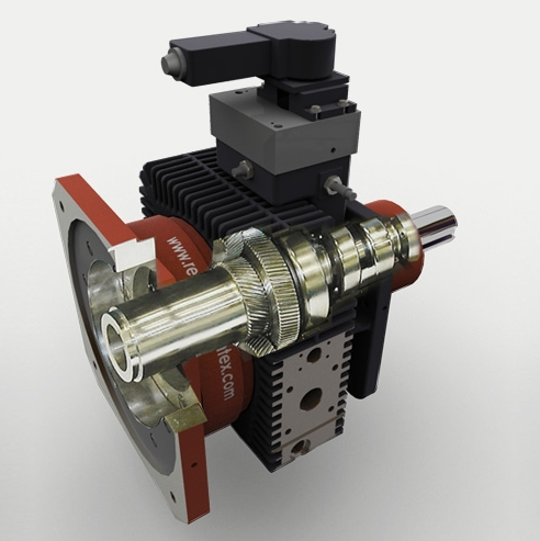 Home 2 Speed Spindle Gearboxes Overview Features Applications Downloads