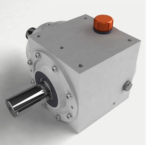 Spiral Bevel Gearbox Bevel Gearboxes Andantex Gearboxes